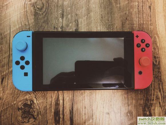 switch哪些配件是必买的?