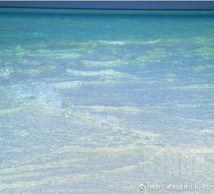 """说到芭提雅,最有名的就是""""东方夏威夷""""的透明海水吧"""